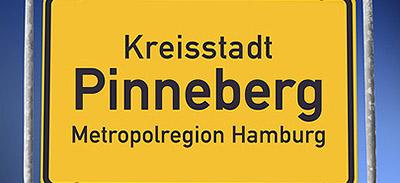 Innenstadt Pinneberg De Die Pinneberger City Auf Einen Blick