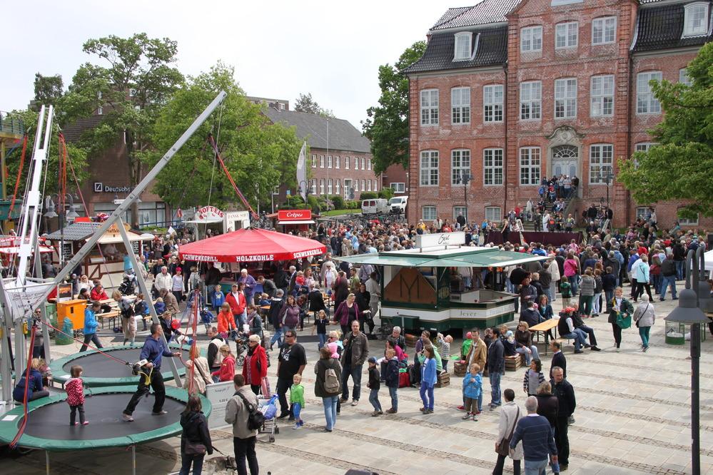 Pinneberg Innenstadt