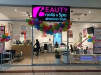 Beauty nails & Spa american Style